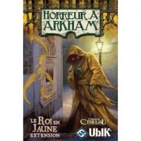 Image de Horreur à Arkham (deuxième édition) - Le roi en jaune