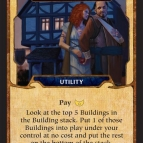 Image de Lords Of Waterdeep - Rapid Expansion Promo
