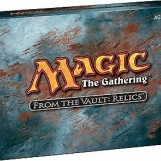 Image de Magic the Gathering - From the Vault: Relics