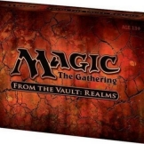 Image de Magic the Gathering - From the Vault: Realms