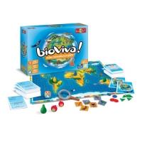 Image de Bioviva le jeu naturellement drôle