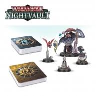 Image de Warhammer Underworlds : Shadespire / Nightvault - Warhammer Underworlds: Nightvault - Bande à Mollog