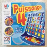 Image de Puissance 4 (édition 2007)