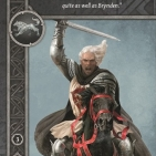 Image de A Song Of Ice And Fire: Tabletop Miniatures - Brynden Tully - Général à cheval