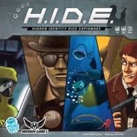 Image de H.I.D.E.: Hidden Identity Dice Espionage
