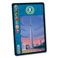 Image de 7 Wonders : CN Tower Palace