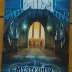 Image de Mysterium - Carte postale