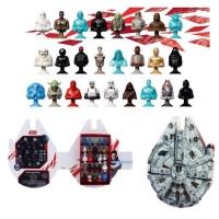 Image de Micro popz Star Wars