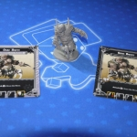 Image de Massive Darkness - Ogre Rockbreaker (Enemy)