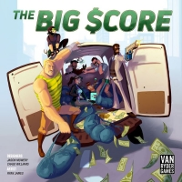 Image de The Big Score