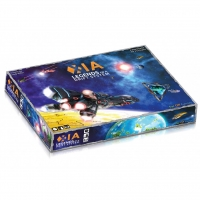 Image de Xia : Legends of a drift system