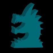 Image de Clank ! - Dragon Aquatique