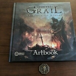 Image de Tainted Grail: The Fall of Avalon - Artbook