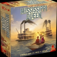 Image de Mississippi Queen (Supermeeple)