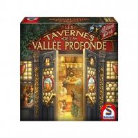Image de Les Tavernes de la Vallée Profonde