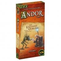 Image de Andor - Les légendes oubliées
