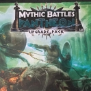 Image de Mythic Battles Pantheon - Upgrade pack 1.5