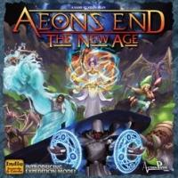 Image de Aeon's End: The New Age