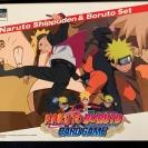 Image de Naruto Card Game Set 2
