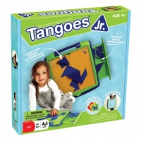 Image de Tangoes Jr
