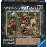 Image de Escape Puzzle - Cuisine de sorcière
