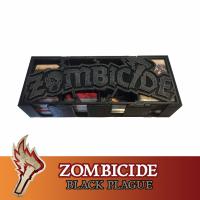 Image de Zombicide Black Plague Cardbox