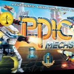 Image de Tiny epic mechs