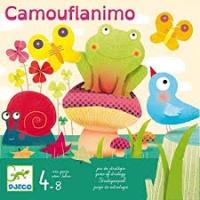 Image de Camouflanimo