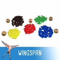 Image de Wingspan - Ressources 3D