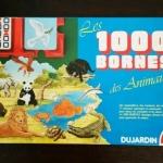 Image de 1000 bornes des animaux