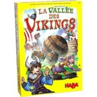 Image de La vallée des vikings