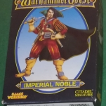 Image de Warhammer Quest - Imperial Noble
