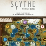 Image de Scythe - Plateau modulaire