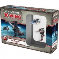 Image de X-Wing - As Rebelles