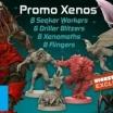 Image de Zombicide Invader Promo Xenos