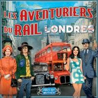 Image de Les aventuriers du rail - Londres