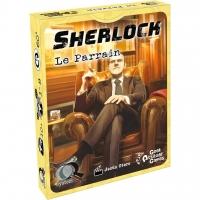 Image de Sherlock : Le Parrain (q-system)
