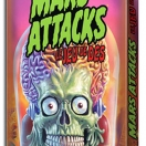 Image de Mars attacks - le jeu de dés