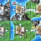 Image de Isle of Skye: tuiles Adjacency Scrolls