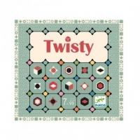 Image de Twisty
