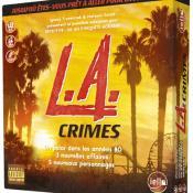 Image de Détective - L.A. Crimes