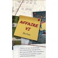Image de Détective - Affaire VI banlieu