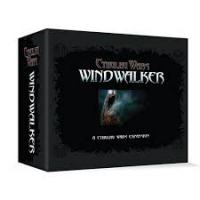 Image de Cthulhu Wars : Windwalker expansion