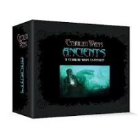 Image de Cthulhu Wars : The Ancients expansion