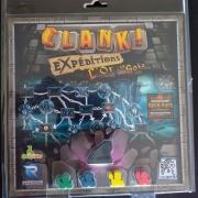 Image de Clank ! - Expéditions : L'or et la Soie