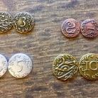 Image de The Ancient World - Pièces de monnaie
