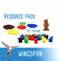Image de Wingspan - Pack de Ressources