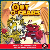 Image de Out of gears