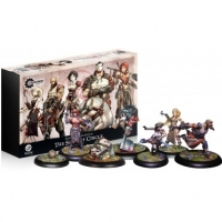 Image de Guild Ball - The Butcher's Guild: The Scarlet Circle