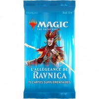 Image de Magic the Gathering : L'Allégeance de Ravnica